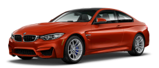 2017 M4 Coupe