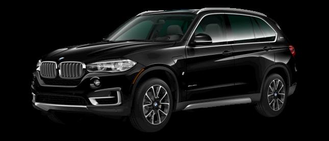 2017 Bmw X5 Leasing Offers Bmw North America