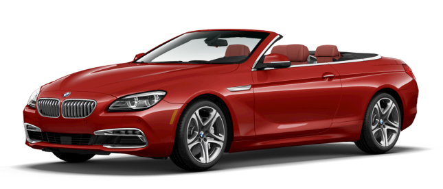 2018 Bmw 6 Series Leasing Offers Bmw North America