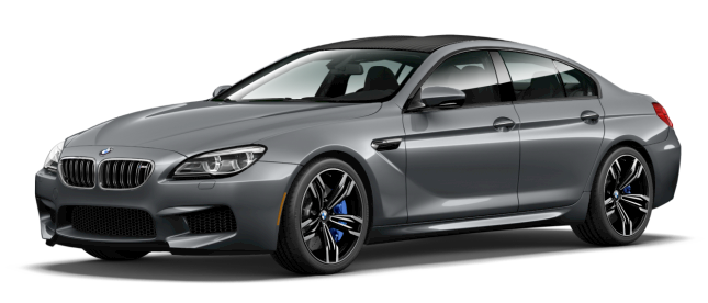 2019 Bmw 6 Series Leasing Offers Bmw North America