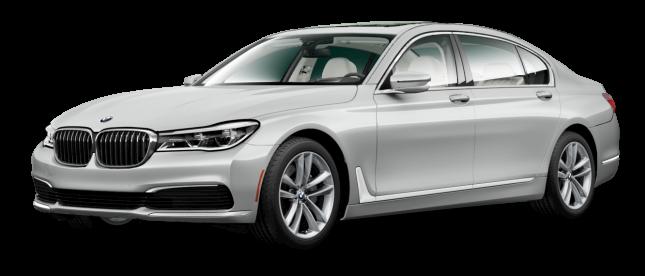 2019 BMW 7 Series - leasing Offers - BMW North America