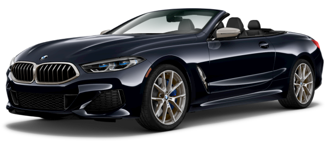 2019 Bmw 8 Series Leasing Offers Bmw North America