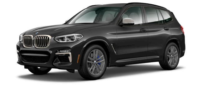 2019 bmw x5 leasing offers bmw north america. Black Bedroom Furniture Sets. Home Design Ideas