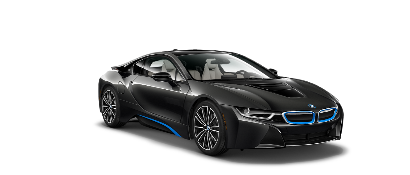 2019 BMW I8 Coupe AC Synchronous Electric Motor 116 KWh Lithium Ion Battery 15 Liter TwinPower Turbo 3 Cylinder Fully Charged In Approx Hours