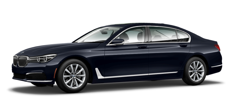 BMW Series Sedan Features And Pricing BMW USA - Bmw 740i alpina