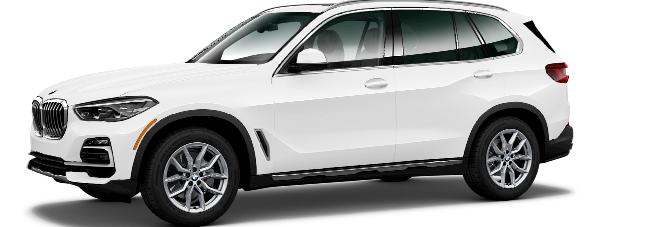 BMW X5 - Pricing and Features - BMW USA