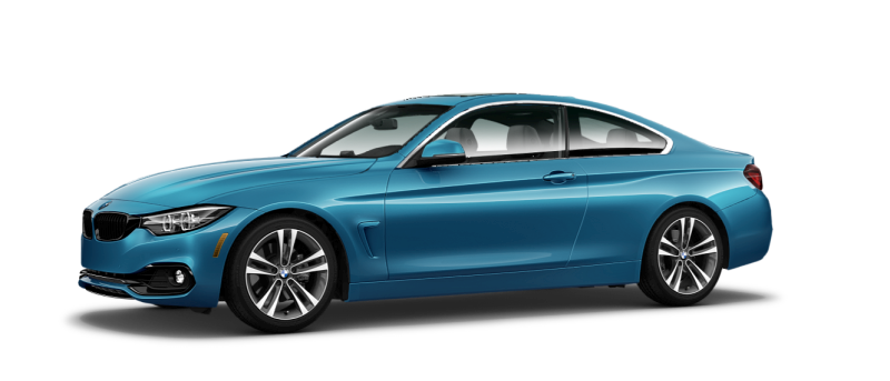 Bmw 4 Series Coupe Features And Pricing Usa
