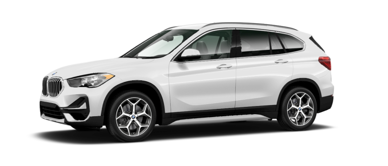 X1 Sports Activity Vehicle Overview Bmw Usa